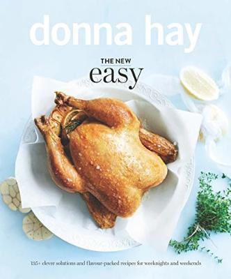 The New Easy Donna Hay