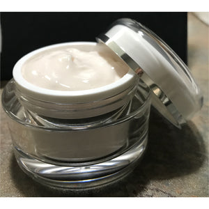 Face Cream with Deep Line Wrinkle Complex