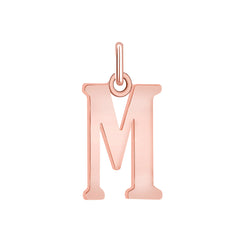 Customizable Initial
