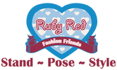 Ruby Red Fashion Friends
