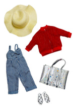 Load image into Gallery viewer, Picnic In The Park Outfit