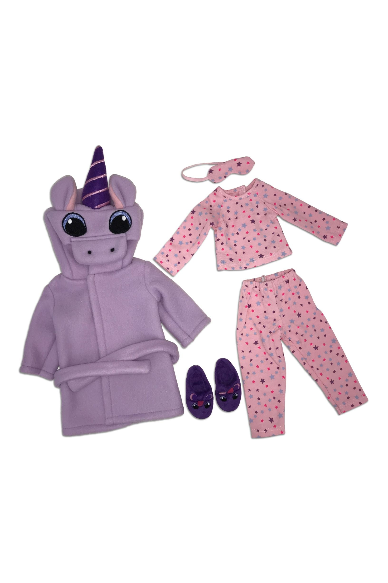 Unicorn Dreams Outfit