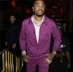 Quavo Iced Out Glasses - no-stylist-bling