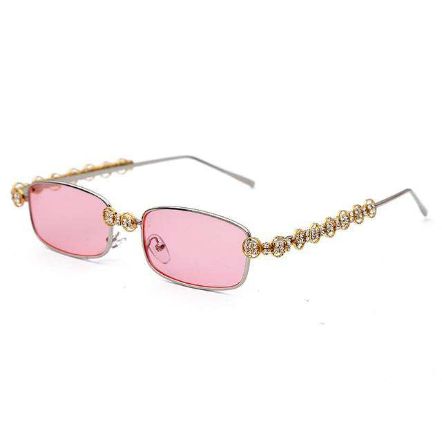 Boss Bae Bling Sunglasses