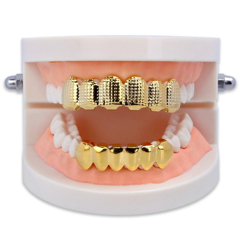 The Punk Grillz