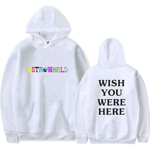 ASTROWORLD Boss Hoodie - no-stylist-bling