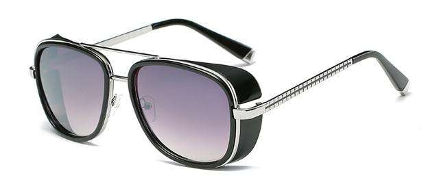 Tony Stark Inspired Sunglasses - no-stylist-bling