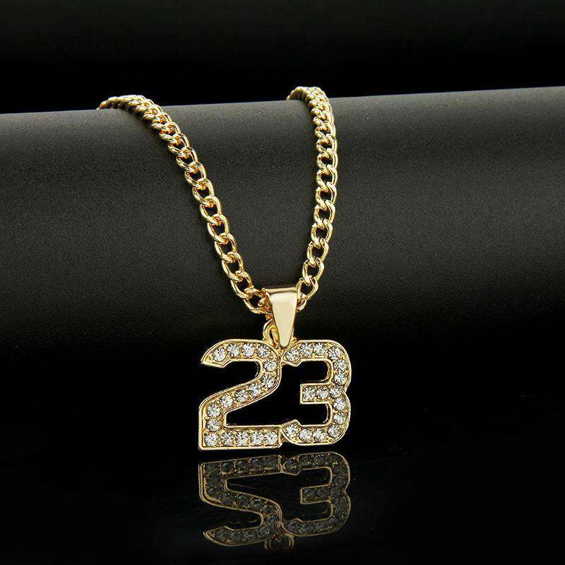 23 Get Like Me Necklace - no-stylist-bling