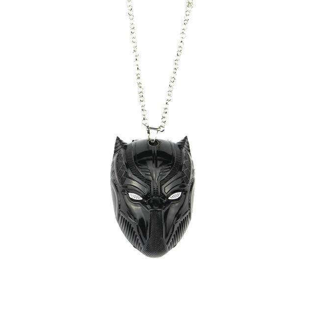 Wakanda Forever Spike Chain - no-stylist-bling