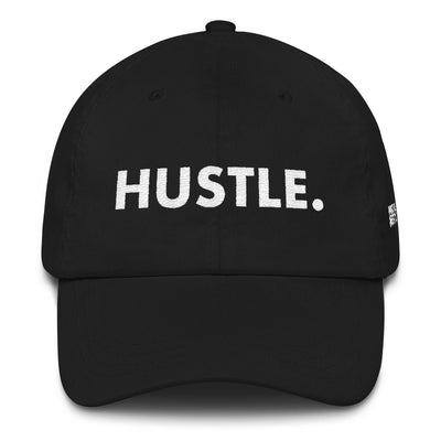 HUSTLE. Hat
