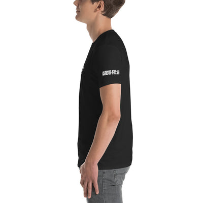 Build Your Own Dreams - Short-Sleeve Unisex T-Shirt