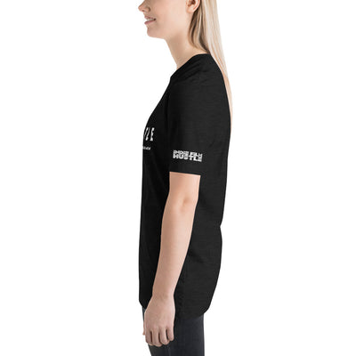 H U S T LE - Short-Sleeve Women's T-Shirt