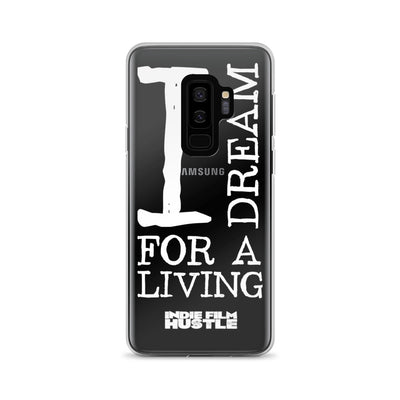 I Dream for a Living - Samsung Case