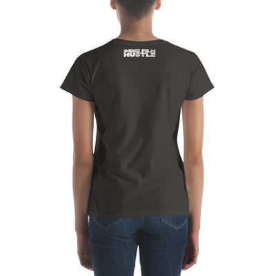 If You Are Indie - Women's Short Sleeve T-Shirt