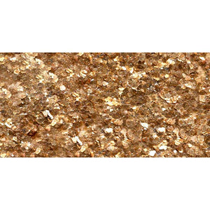 Golden Artist Colors (GAC) Heavy Body Acrylic Gold Mica Flake Small 4 oz Jar (4076-4)