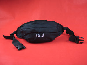 Bum Bag (Black)