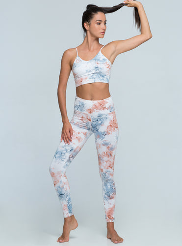 BUDDHA WEAR | Leggings Ansley 2.0 | Cotton Candy