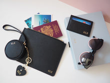 Load image into Gallery viewer, Travel Accessories Personalised Gift Set