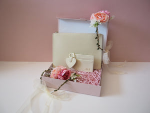 Personalised Wedding Gift Set