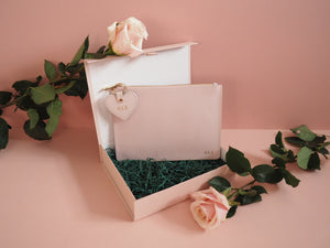 'Will you be my Bridesmaid' Gift Set