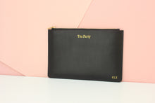 Load image into Gallery viewer, 'Tea Party' Personalised Pouch
