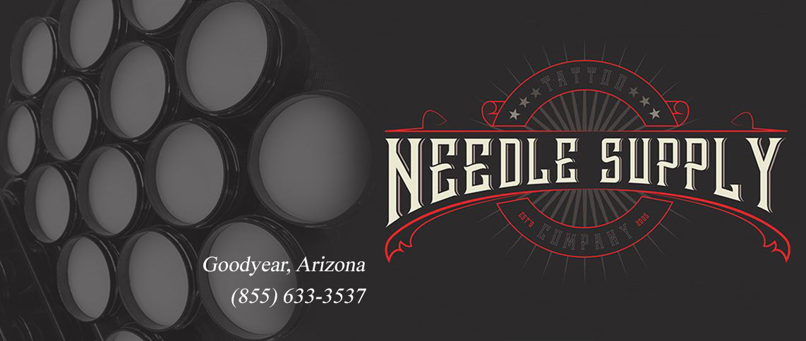 Needle Supply banner