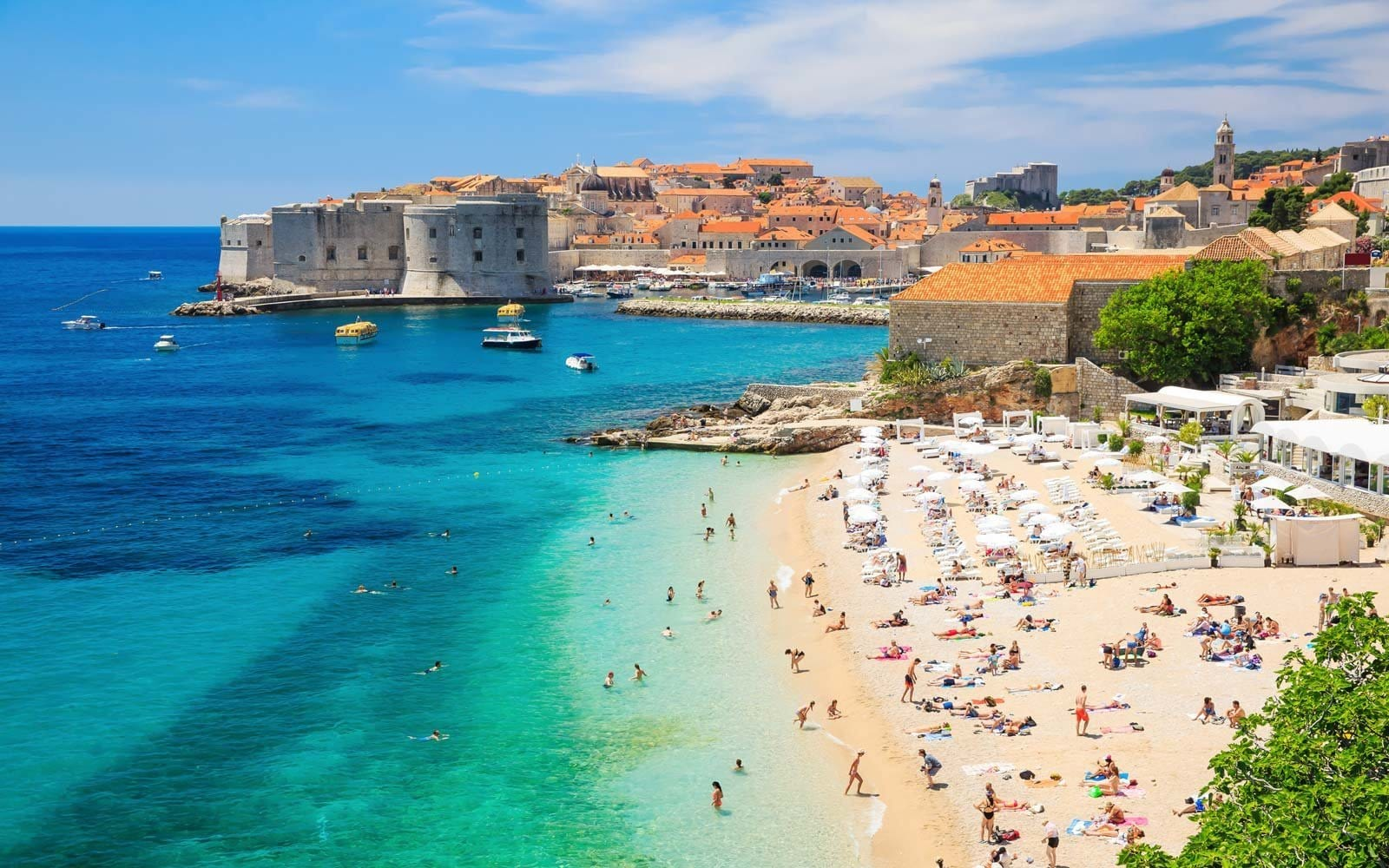 Top 5 Must See Beaches In Europe.