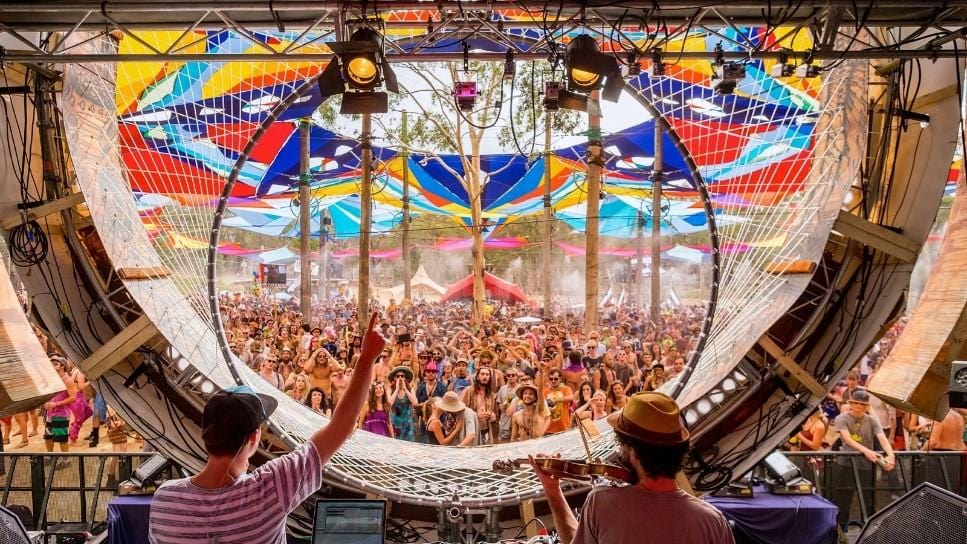 Top 5 Festivals We Recommend