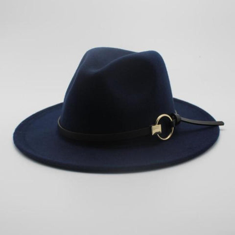 Reppit Hats Kentucky Derby Fedora
