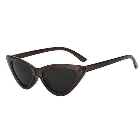 Reppit Sunglasses Grey/Black Rata