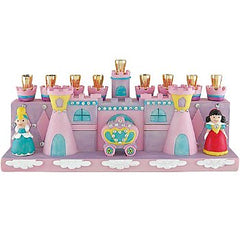 Princess Menorah