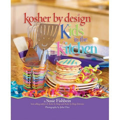 Kosher by Design-Kids in the Kitchen