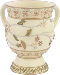 Floral Washing Cup
