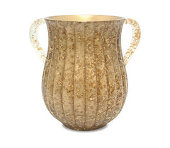 Gold Washing Cup