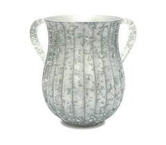 Silver Washing Cup