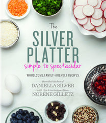 The Silver Plater Cookbook
