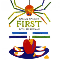 Sammy Spider's First Rosh Hashana