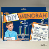 D-I-Y Menorah Kit