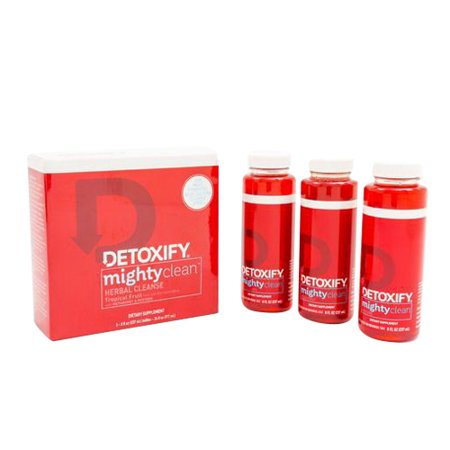 Detoxify Mighty Clean - The Baggie Store