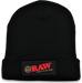 RAW Beanie - The Baggie Store