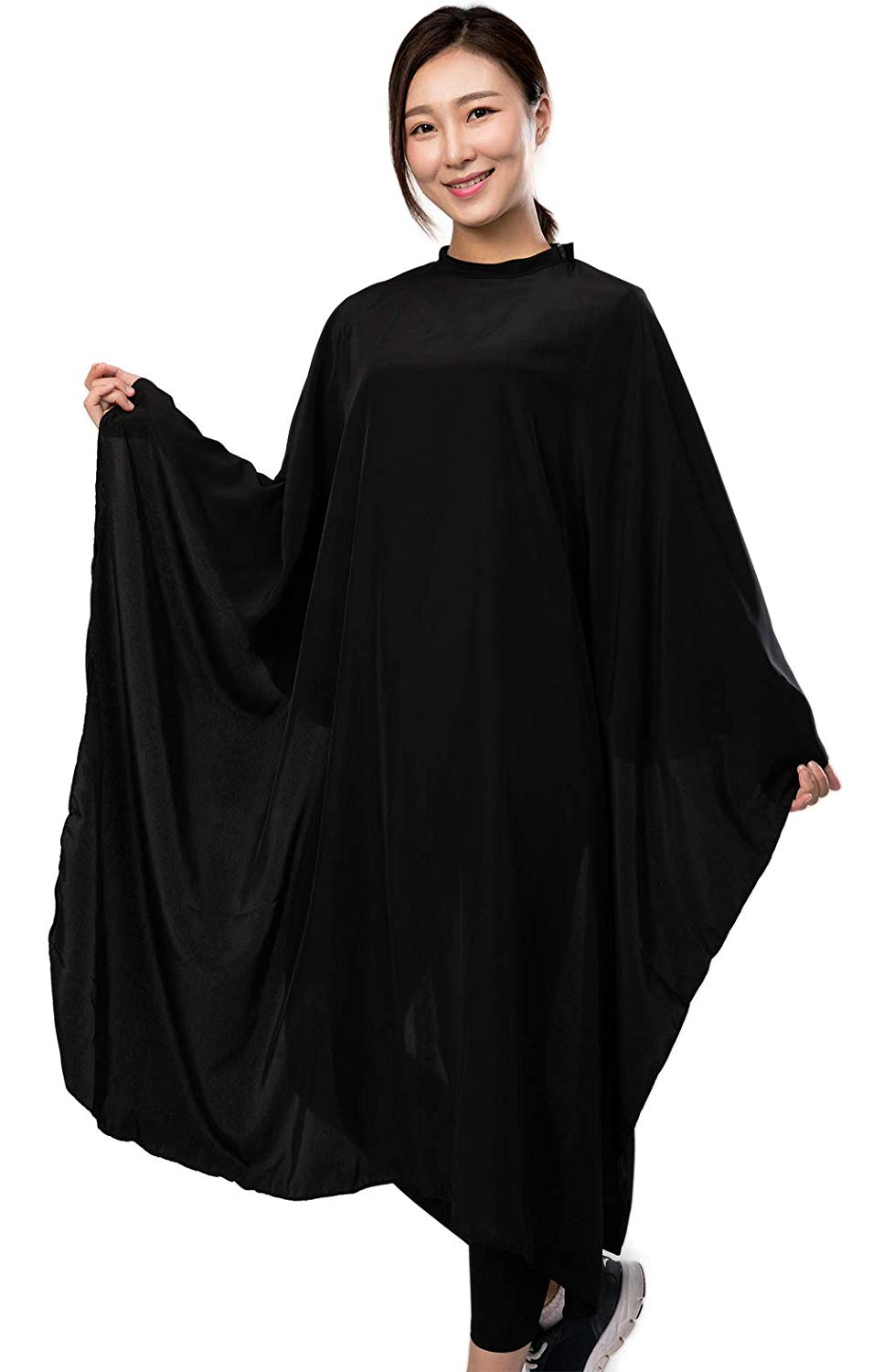 Barber Hair Cutting Cape