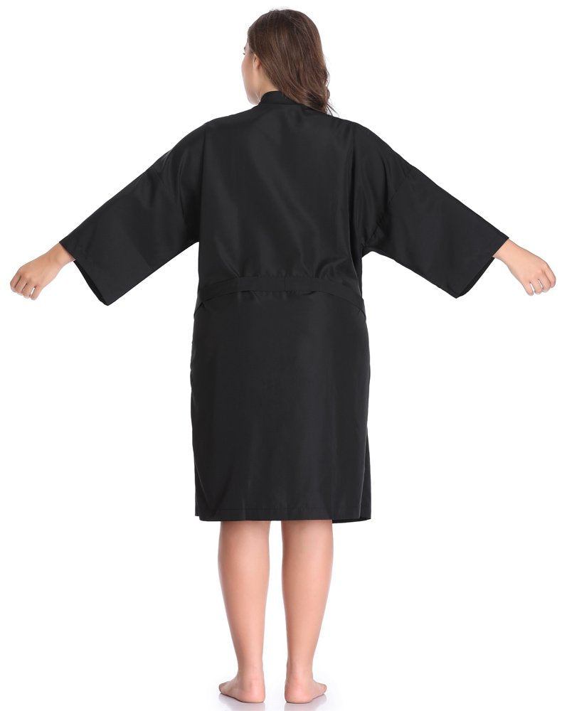 Salon Robes Smock for Clients