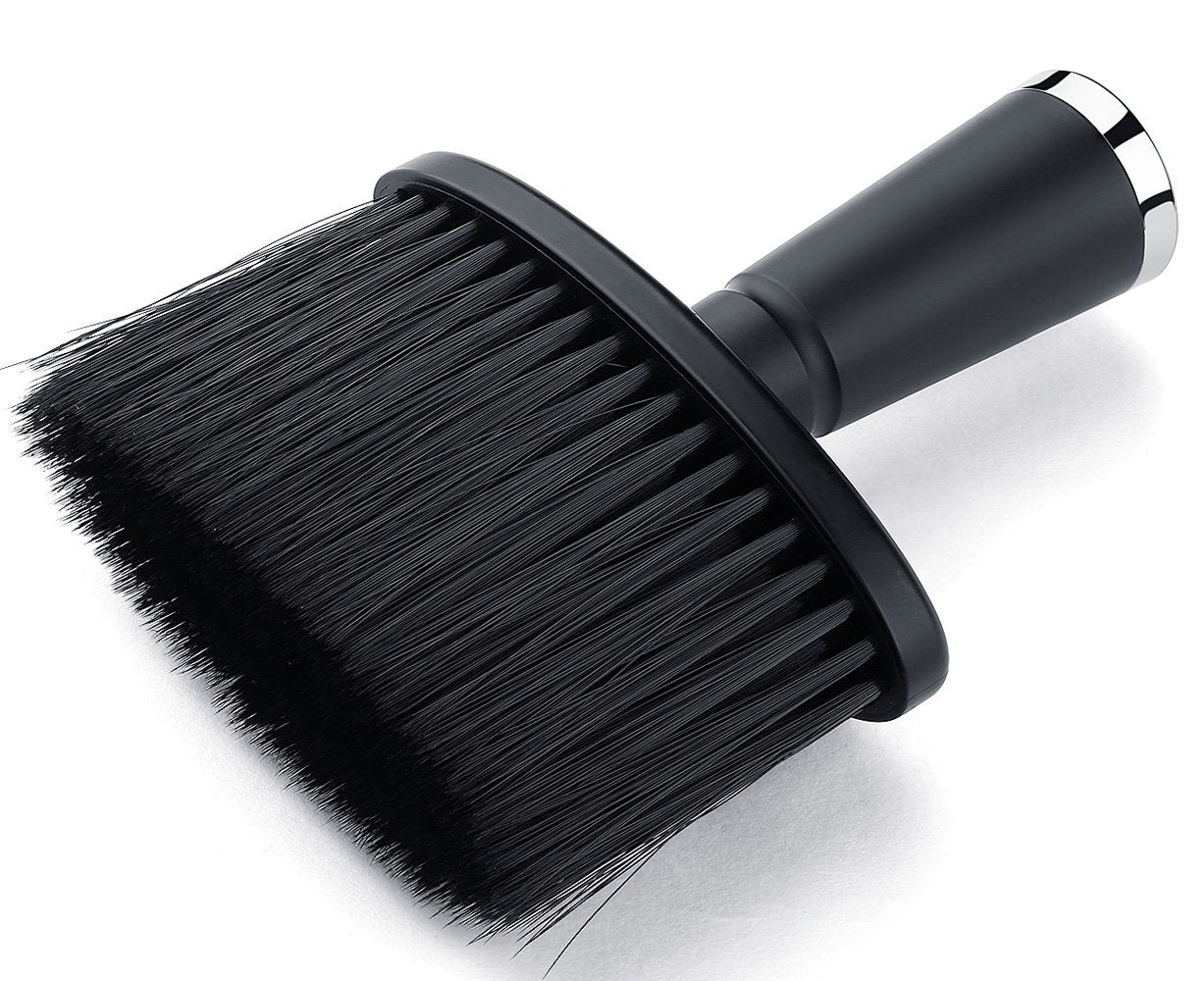 Soft Cleaning Face Brush for Hair Cutting