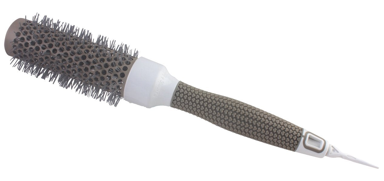Ceramic Thermal Round Brush for Blow Drying