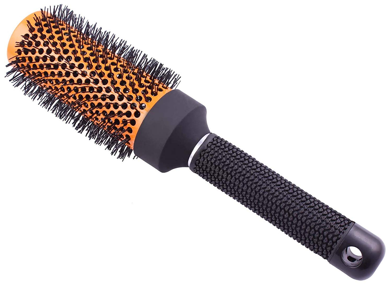 Round Thermal Brush Set