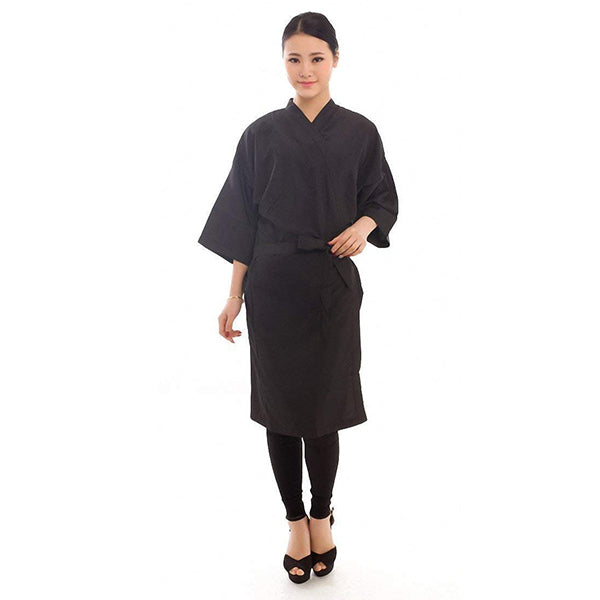 Salon Client Gown Robes Cape