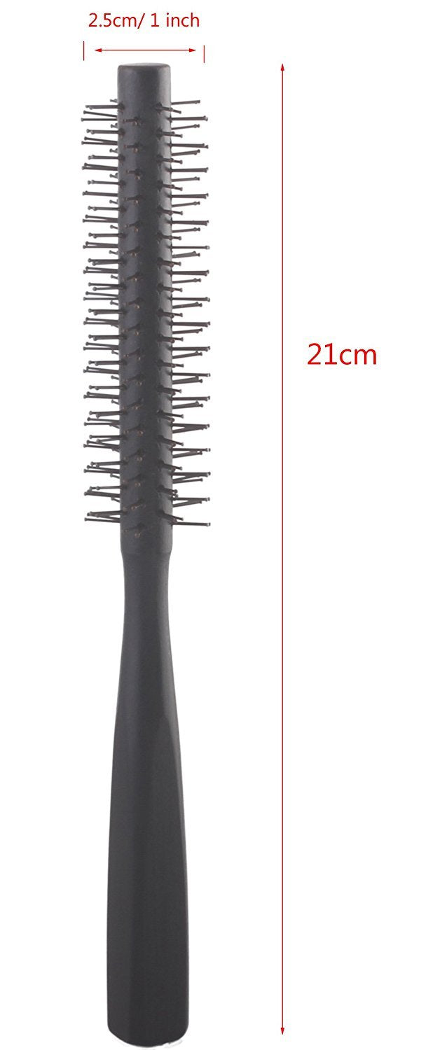 Small Mini Round Hair Styling Brush