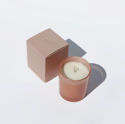 Kingdom Candles Vetiver and Ivy