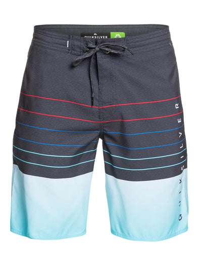 Quiksilver Pointbreak Beachshort 20 Black