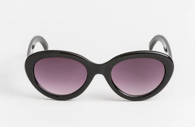 Damsel Seattle Sunglasses Black